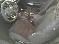 Picture of 2017 Ford Shelby GT350 Coupe, interior