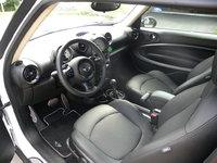 Picture of 2014 MINI Cooper Paceman S, interior