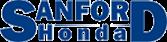 Sanford Honda logo