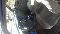 Picture of 1995 GMC Sonoma 2 Dr SLE 4WD Extended Cab SB, interior