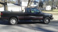 Picture of 1995 GMC Sonoma 2 Dr SLE 4WD Extended Cab SB, exterior