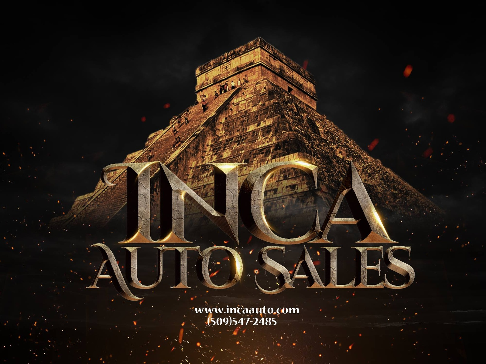 Inca Auto Sales Pasco Wa Read Consumer Reviews Browse Used And