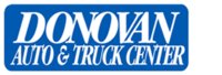 Donovan Auto & Truck Center logo