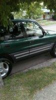 Picture of 1998 Toyota RAV4 4 Door AWD, exterior