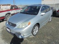 Picture of 2006 Toyota Matrix FWD, exterior
