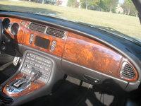Picture of 2005 Jaguar XK-Series XKR, interior