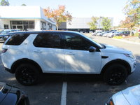 Picture of 2016 Land Rover Discovery Sport HSE