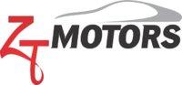 ZT Motors Inc. logo