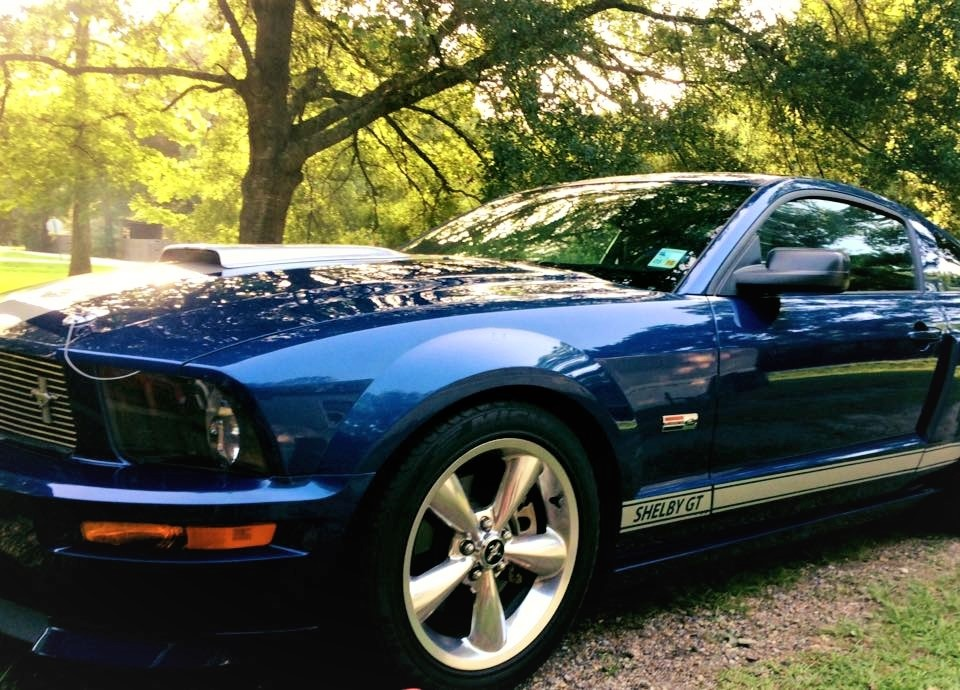 Ford Mustang Questions - Trying to sell my 2008 Shelby Mustang 4 6L