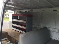 Picture of 2004 Dodge Sprinter 3 Dr 2500 High Roof 140 WB Passenger Van Extended, interior