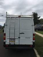 Picture of 2004 Dodge Sprinter 3 Dr 2500 High Roof 140 WB Passenger Van Extended, exterior