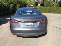 Picture of 2014 Tesla Model S Base 85 kWh, exterior