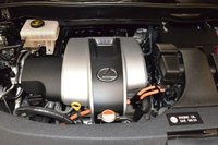 Picture of 2016 Lexus RX 450h AWD, engine