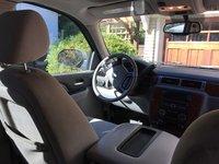 Picture of 2007 Chevrolet Suburban LT1 1500 4WD, interior