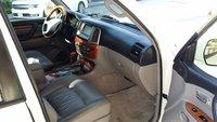 Picture of 2004 Lexus LX 470 Base, interior