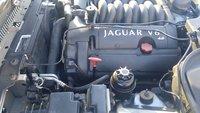 Picture of 2001 Jaguar XJ-Series Vanden Plas Sedan, engine