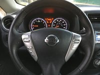 Picture of 2014 Nissan Versa Note SV w/ SL Tech Package, interior