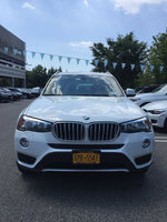 Picture of 2016 BMW X3 xDrive28i, exterior