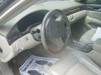 Picture of 2002 Cadillac Seville SLS, interior