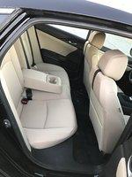 Picture of 2016 Honda Civic EX, interior