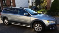 Picture of 2008 Volvo XC70 3.2 Wagon, exterior
