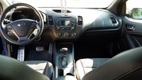 Picture of 2015 Kia Forte Koup SX, interior, gallery_worthy