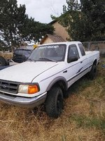 Picture of 1993 Ford Ranger Sport Standard Cab LB, exterior