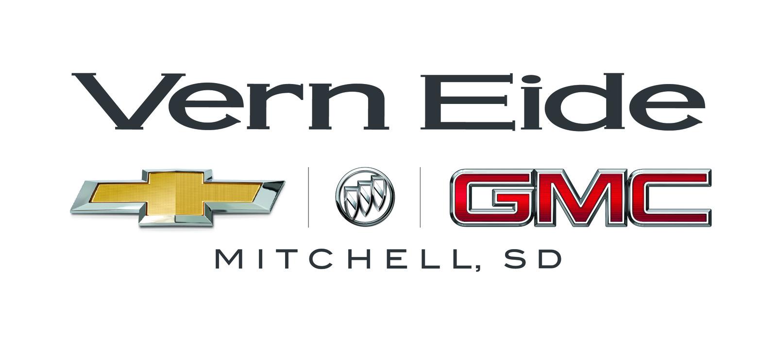 Vern Eide Chevrolet Buick GMC - Mitchell, SD: Lee ...