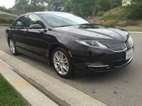 Picture of 2014 Lincoln MKZ V6 AWD, exterior