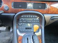 Picture of 2000 Jaguar XJR 4 Dr Supercharged Sedan, interior