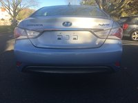 Picture of 2013 Hyundai Sonata Hybrid Base, exterior