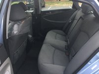 Picture of 2013 Hyundai Sonata Hybrid Base, interior