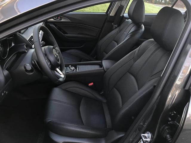 2017 Mazda MAZDA3 - Overview - CarGurus