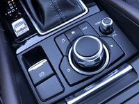 2017 Mazda MAZDA3 Grand Touring, 2017 Mazda3 Infotainment Controller, interior