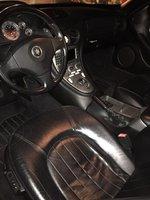 Picture of 2003 Maserati Coupe Cambiocorsa, interior