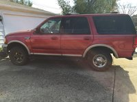 Picture of 1999 Ford Expedition 4 Dr Eddie Bauer 4WD SUV, exterior