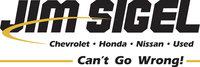 Jim Sigel Automotive logo