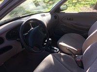 Picture of 1999 Hyundai Elantra 4 Dr GL Sedan, interior