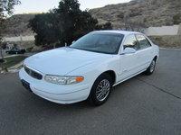 Picture of 1998 Buick Century Custom, exterior