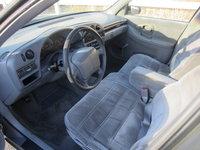 Picture of 1997 Chevrolet Lumina 4 Dr LS Sedan, interior