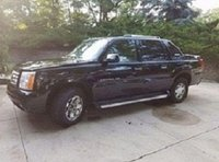 Picture of 2005 Cadillac Escalade ESV AWD, gallery_worthy
