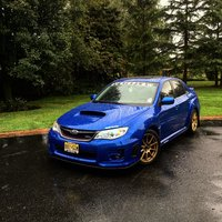 Picture of 2013 Subaru Impreza WRX Limited, exterior