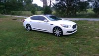 Picture of 2015 Kia K900 Luxury V8, exterior