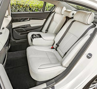 Picture of 2015 Kia K900 Luxury V8, interior