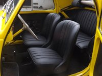 Picture of 1957 FIAT 500, interior, gallery_worthy
