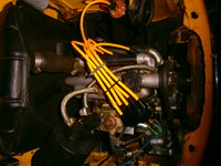 Picture of 1957 FIAT 500, engine, gallery_worthy