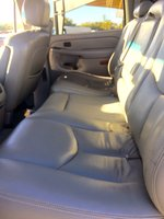 Picture of 2006 GMC Sierra 3500 SLT 4dr Extended Cab 4WD LB, interior