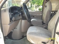 Picture of 1997 Ford E-250 3 Dr STD Econoline Cargo Van Extended, interior