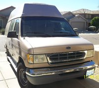 Picture of 1997 Ford E-250 3 Dr STD Econoline Cargo Van Extended, exterior