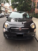 Picture of 2016 Fiat 500X Lounge AWD, exterior